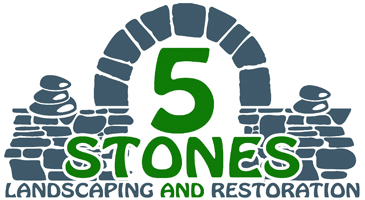 5 Stones Landscaping