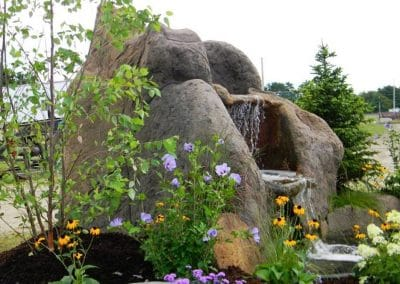 Maine Landscaping & Hardscaping
